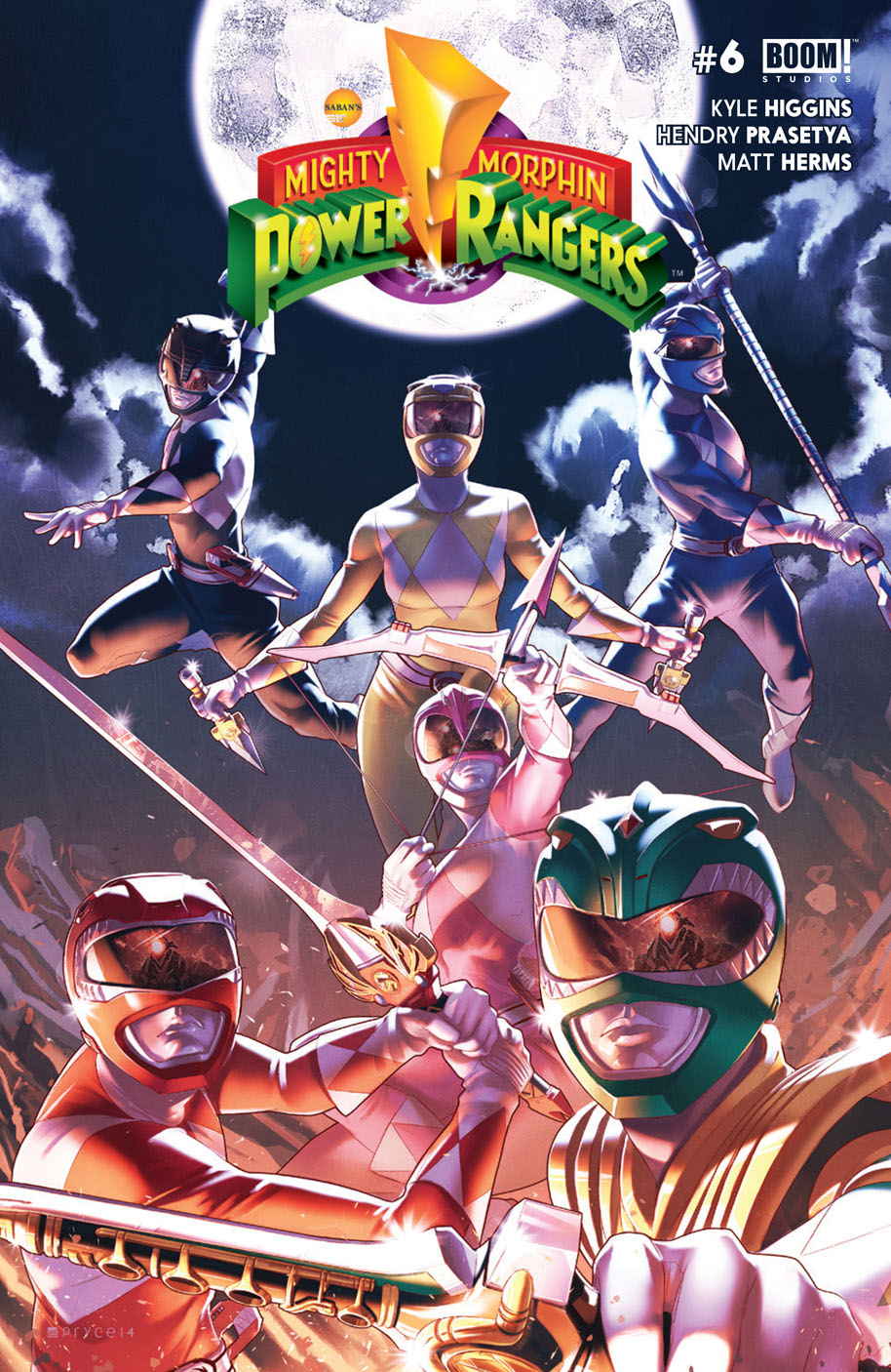 Power Rangers 006_A_Main