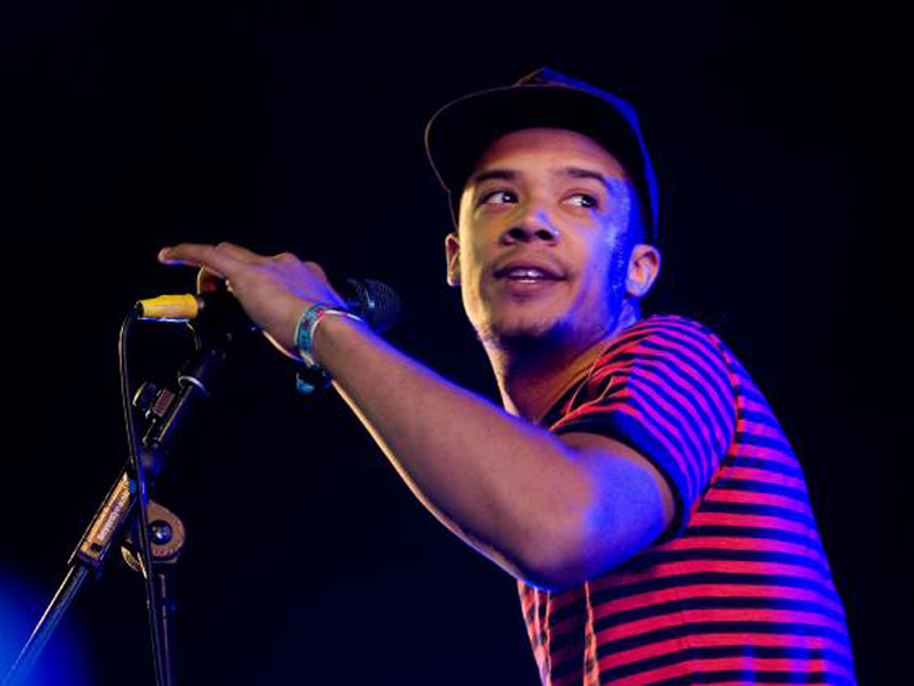 Raleigh Ritchie, courtesy Rex Features