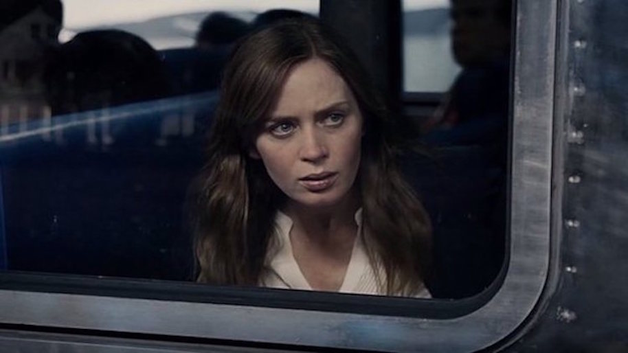 girl on the train 1
