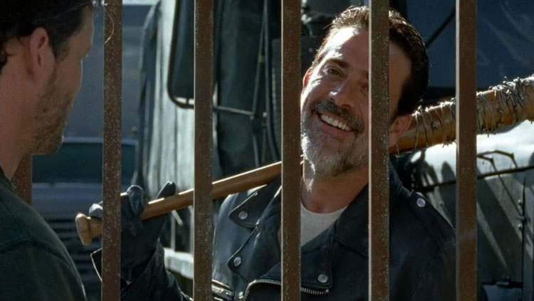 The Walking Dead 704 preview