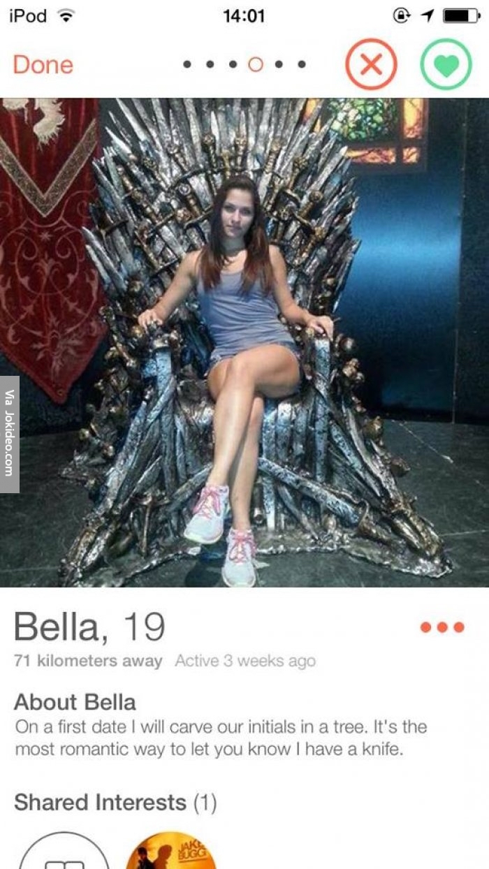 tinder profiles make you question dating 20