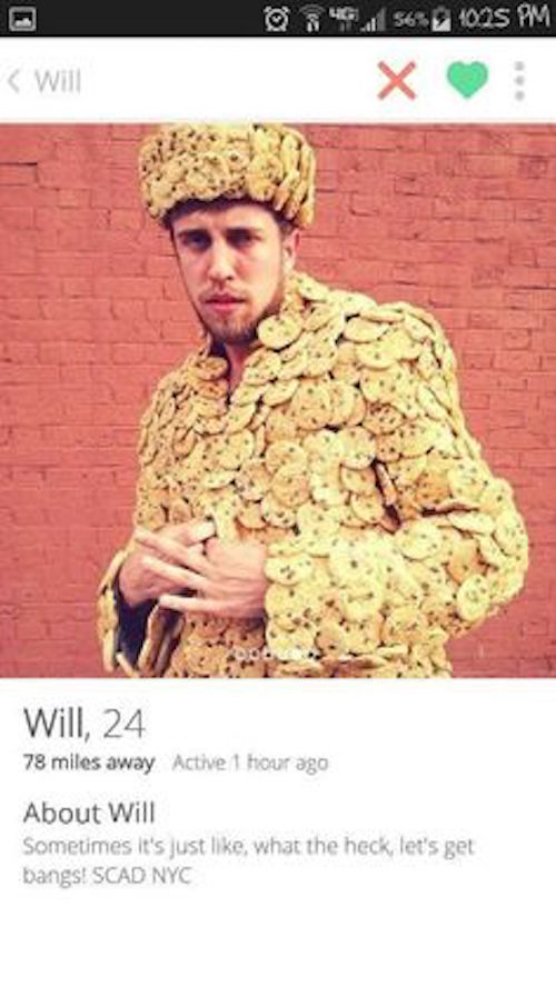 tinder profiles make you question dating 23