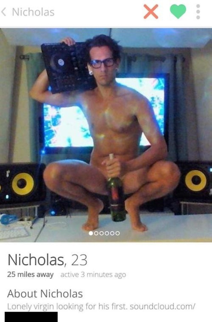 tinder profiles make you question dating 5