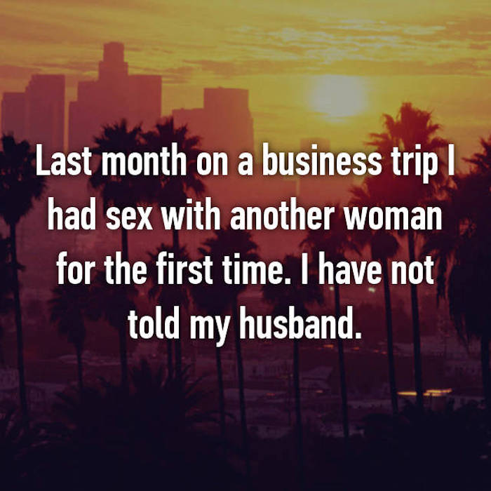 Business report about business trip hookups