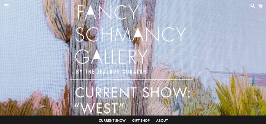 Fancy Schmancy Gallery