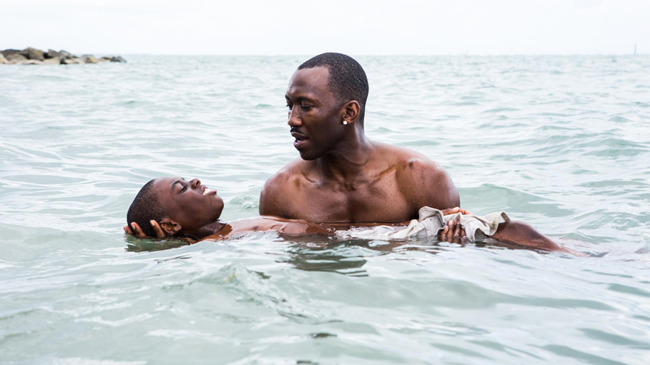 Moonlight, The Best Movies of 2016