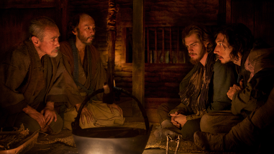 Silence, The Best Movies of 2016