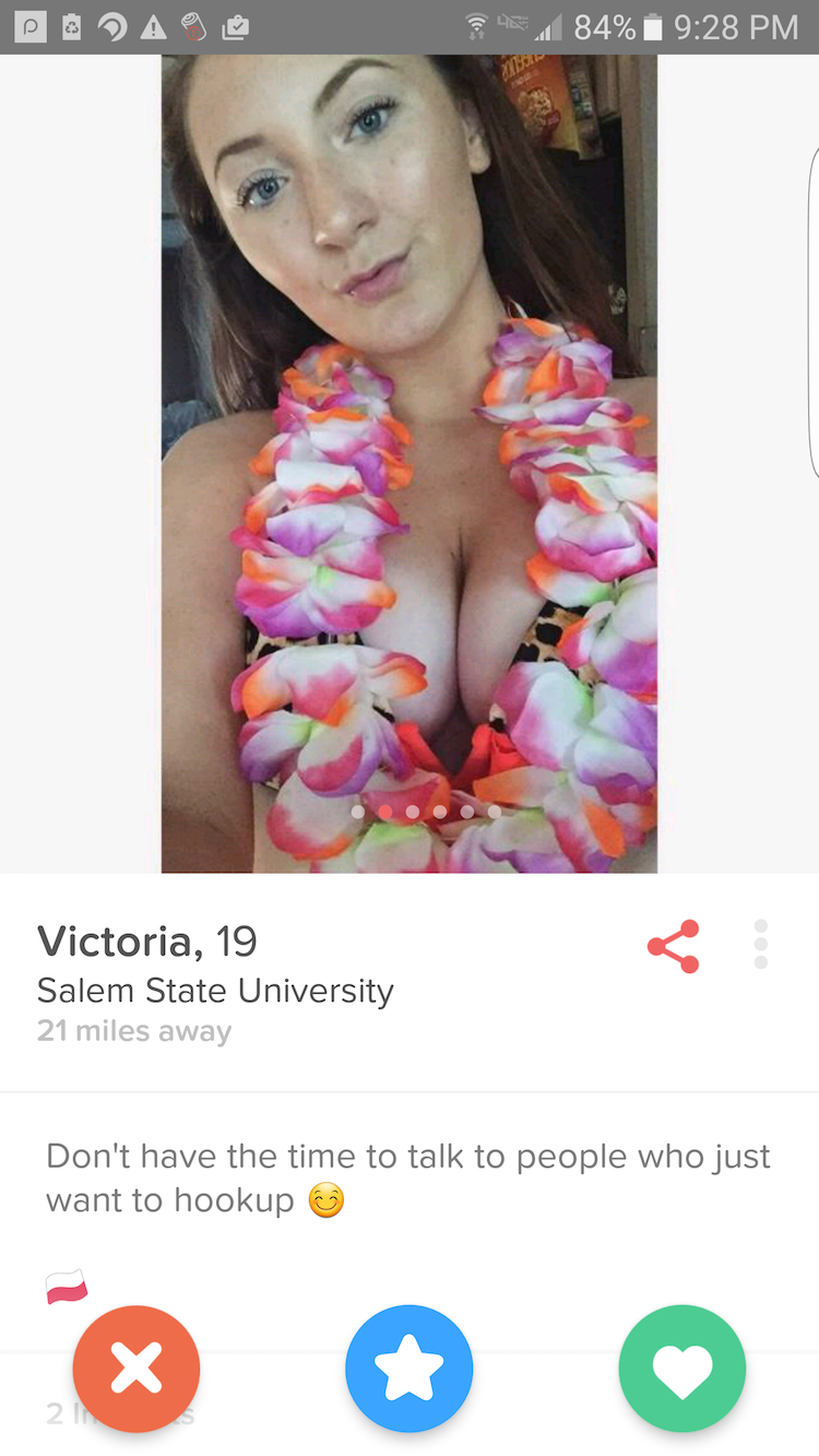 Looking for hookups
