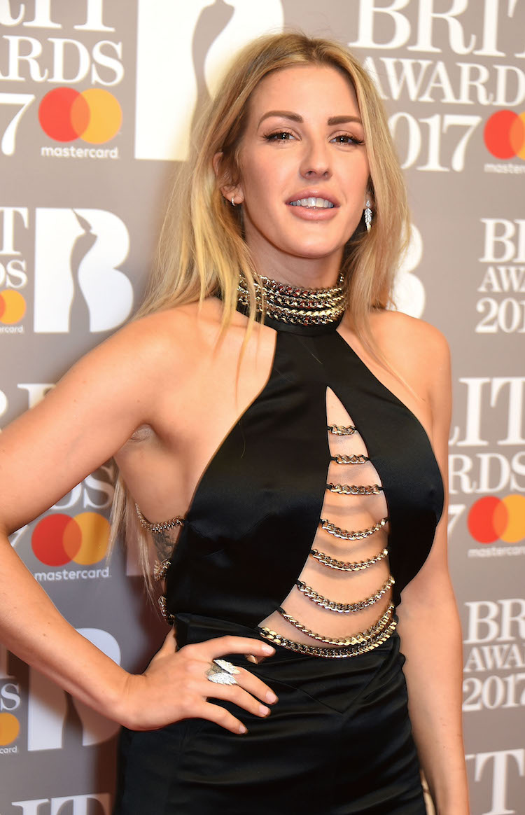 Cleavage Ellie Goulding nudes (98 foto and video), Pussy, Is a cute, Boobs, in bikini 2015