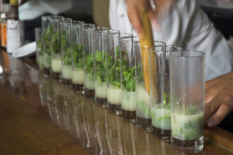 Best Mojito Recipe Step by Step