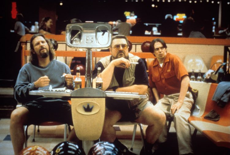 Joel and Ethan Coen Big Lebowski