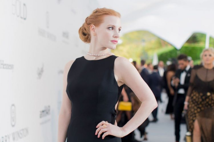 Hottest redheads in Hollywood
