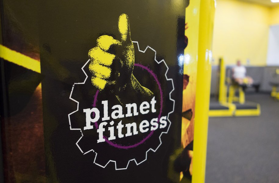 planet fitness bomb scare