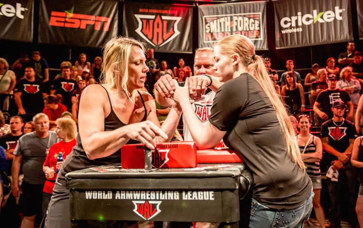 Best Arm Wrestler 2019 These Women Are The Best Armwrestlers In The World
