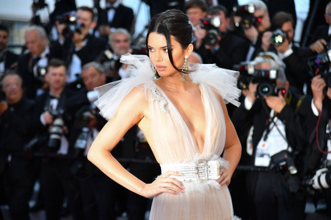 Kendall Cannes