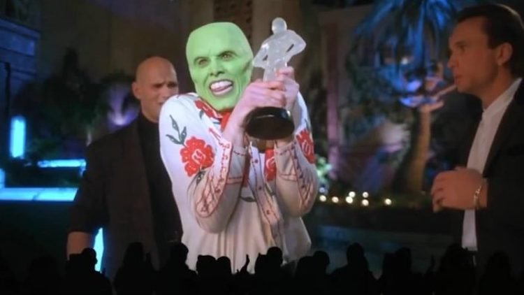 summer movies ranked, the mask