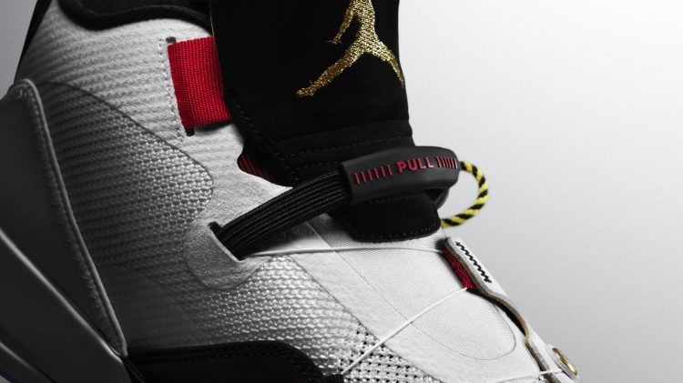 1419b2107d1 Check Out The First Images Of The Air Jordan XXXIII