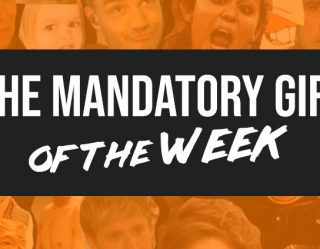 The Mandatory GIFs of the Week 11-14-2018