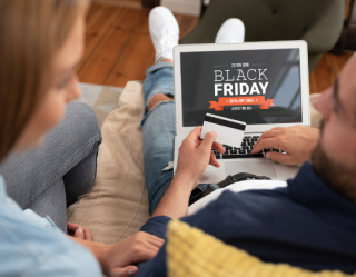 Deal With It: How To Score Big On Black Friday Sales