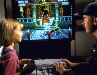 Then And Now: 13 Video Games That Have Vastly Improved Their Graphics