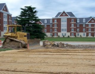 How Campus Construction Jacks Up Your College Tuition
