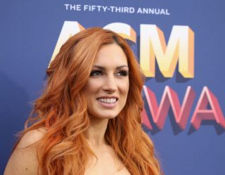 "WWE SmackDown Women's Champion Becky Lynch Shows Instagram Why She Is ""The Man"""