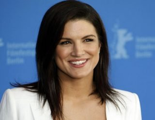 'The Mandalorian' Will Send Gina Carano to a Galaxy Far, Far Away