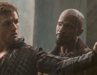 New 'Robin Hood' Hits the Bullseye for a New Generation