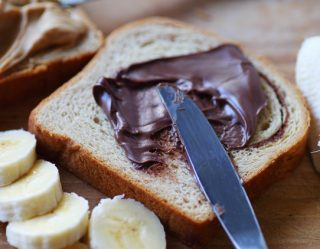 Eat All The Nutella All The Time At The New Nutella Café in NYC