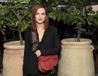 Actress Zoey Deutch Has An Artistic Instagram Feed