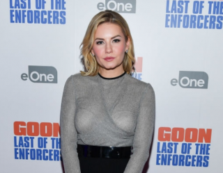 Elisha Cuthbert's Instagram Shows She's Still Our Girl Next Door