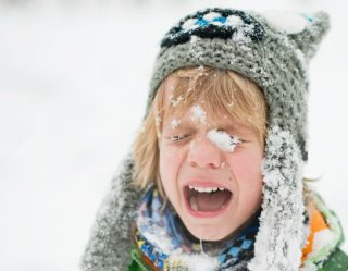 No More Snow Days And Other Ways Adults Are Ruining Kids' Lives Today