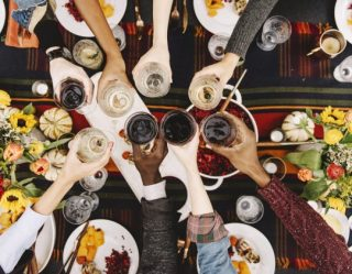 Last-Minute Thanksgiving: How To Knock 'Em Dead At The Office Potluck Without Killing Yourself