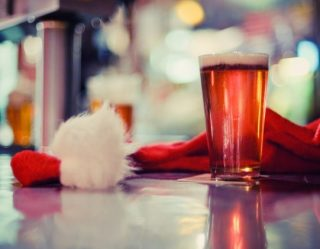 Bartender Approved: The 5 Best Christmas Beers