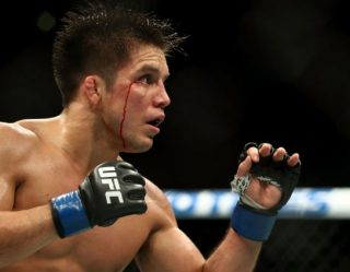 5 Things You Should Know About UFC Flyweight Champion Henry Cejudo