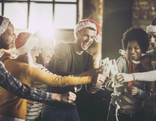 Mandatory Tips for Surviving Your Office Holiday Parties