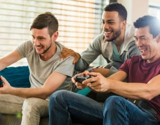 The Best Video Game Systems of 2018