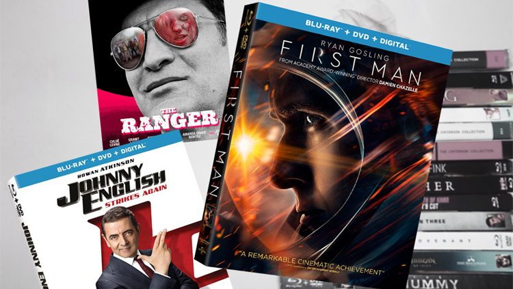 Binge and Buy First Man