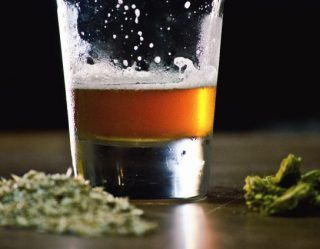 New THC-Infused Beer Coming to Weed Dispensaries in Maryland
