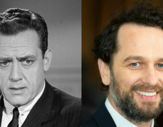 Get Clued in to the Mysterious 'Perry Mason' Reboot
