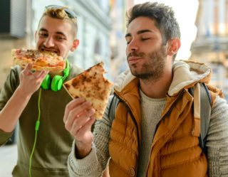 Pizza ATMS Keep College Students Fueled Up At Ohio State