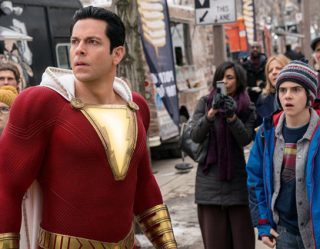 This Week in Trailers: 'Shazam' Saves the Day