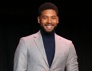 Stop Hate Crimes Like the One Committed Against Jussie Smollett