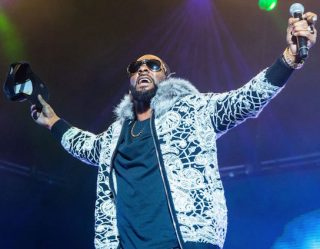 Sony Finally Tells R. Kelly To Piss Off