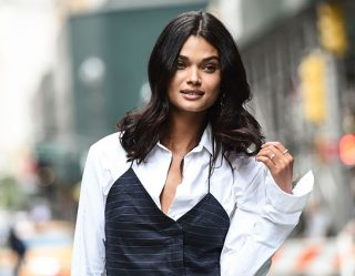 Daniela Braga Will Be Your Instagram Valentine Every Day