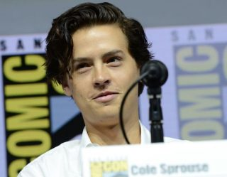 Cole Sprouse's Instagram Account Catches Creeps In The Act