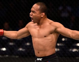 5 Things You Should Know About the UFC's John Dodson