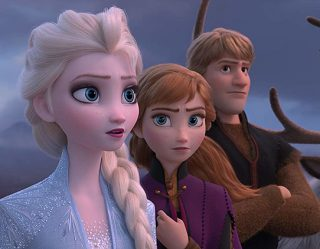 This Week in Trailers: 'Frozen II' Returns to Arendelle