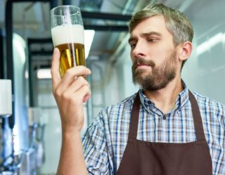 Brewery Worker Goes On Crazy Beer-Fueled Fast For Lent