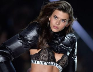Barbara Palvin is Victoria's Best New Secret